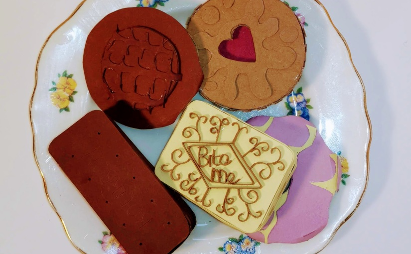 Biscuits (and cake..)